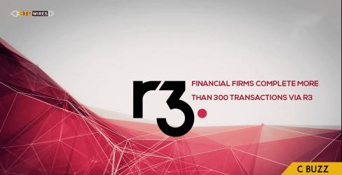 Jesse Edwards, the co-founder of R3 Blockchain Enterprises Has left the Firm