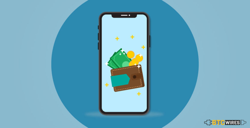 A Popular List of Mobile Wallets