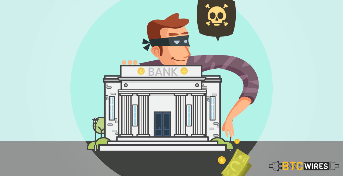 are cryptocurrencies a threat to banks