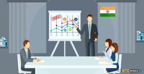 Authorities Warn Indian Citizens Against Investing in Cryptocurrencies | BTC Wires