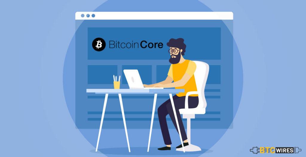 Bitcoin Core: A Full Bitcoin Node Wallet for Hardcore Bitcoiners