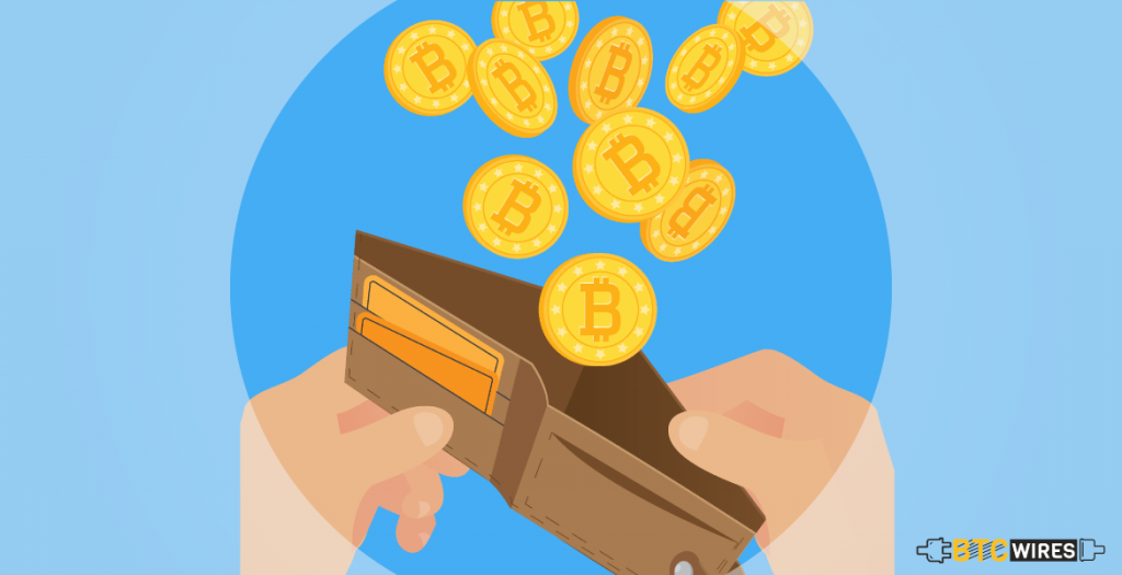 Bitcoin Wallet - The Definition