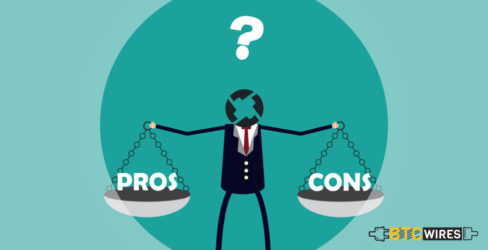 Ripple cryptocurrency pros and cons