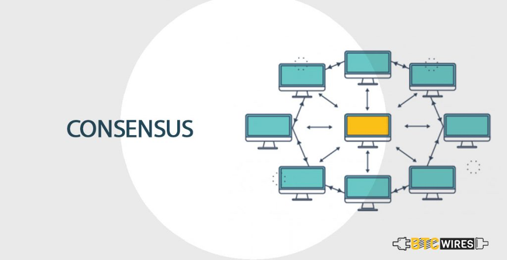 Consensus in Blockchain