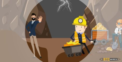 Crypto Mining Firm Giga Watt is Officially Out of Business | BTC Wires