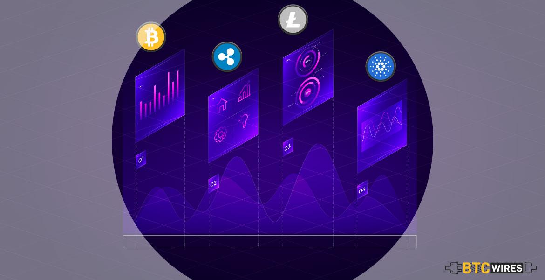 Bitcoin pump-and-dump
