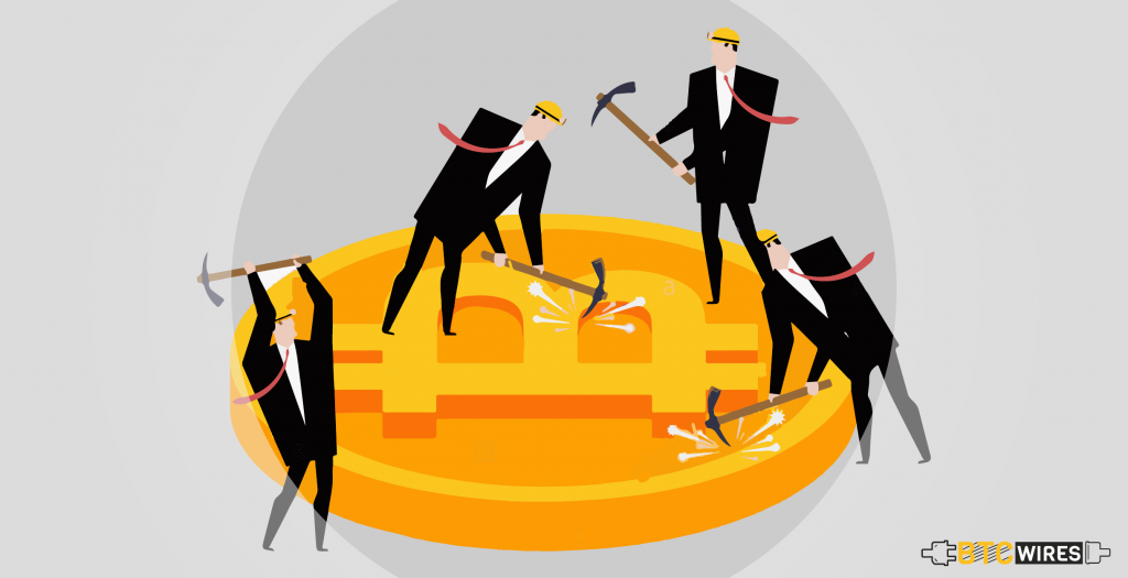 Modern Era Of Crypto Mining