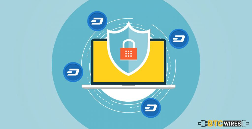 Dash Privacy Coin
