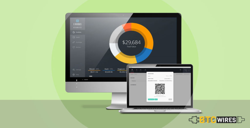 Desktop Wallet - That's What You Need