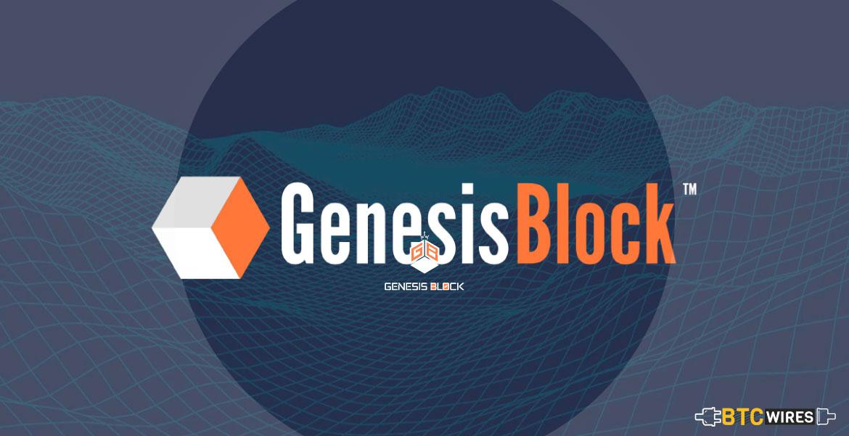 Variables of Genesis Block