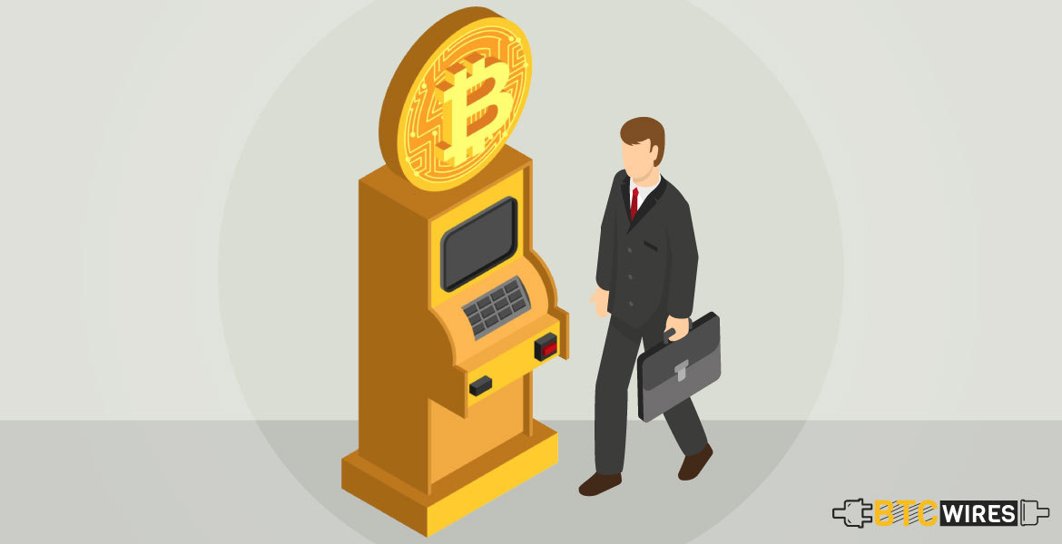 Do You Need Id For Bitcoin Atm Btc Wires