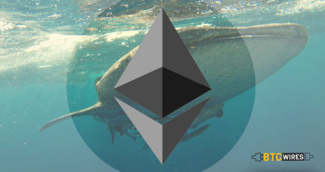 Grayscale ethereum trust traded