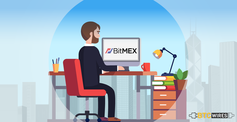 BitMEX Taps Former Hong Kong Regulator as Chief Operating Officer