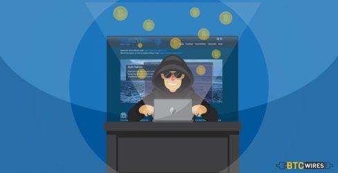 Hacker Steals 200 BTC From Electrum Wallet | BTC Wires