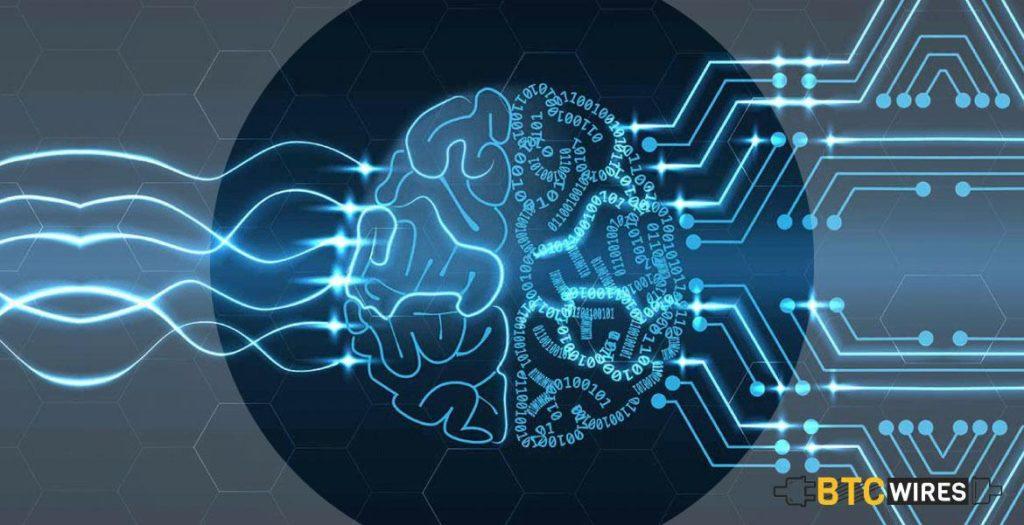 Blockchain Transform AI