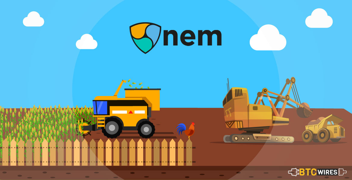 How-Harvesting-on-the-NEM-is-Different-From-Mining