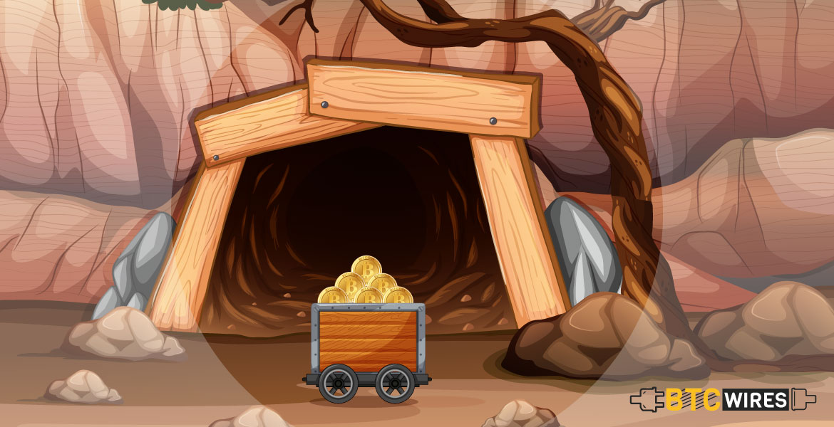 how many bitcoins can be mined