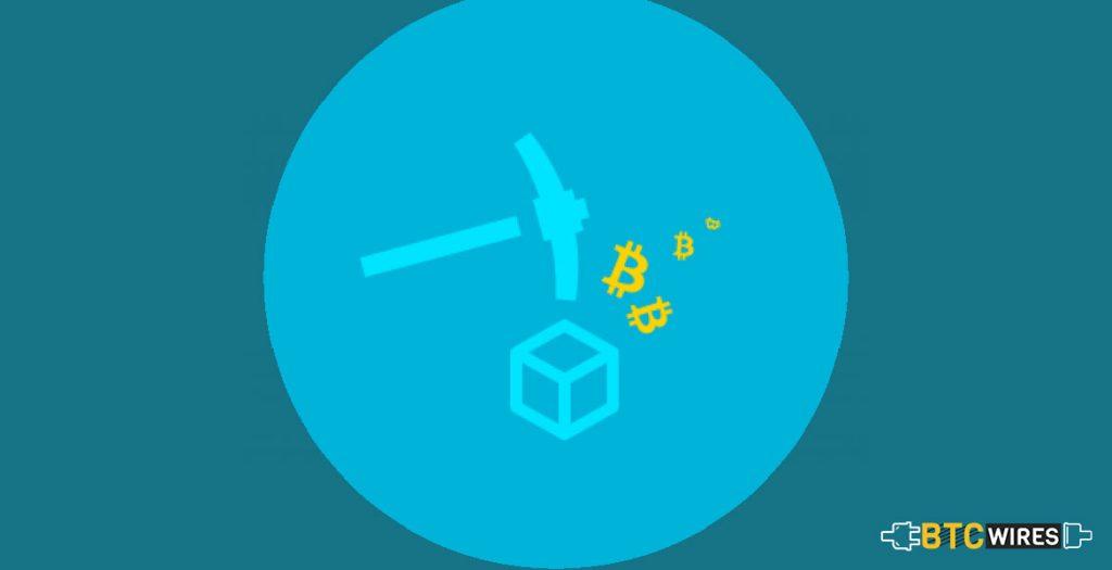 Crypto Mining Work
