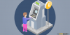 How to use bitcoin ATM machine