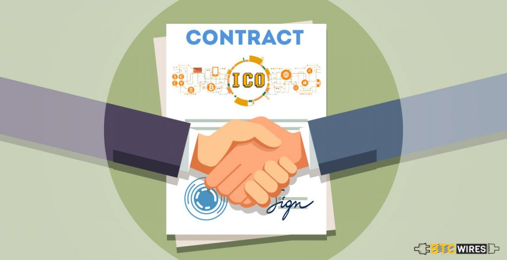 ICO Smart Contract