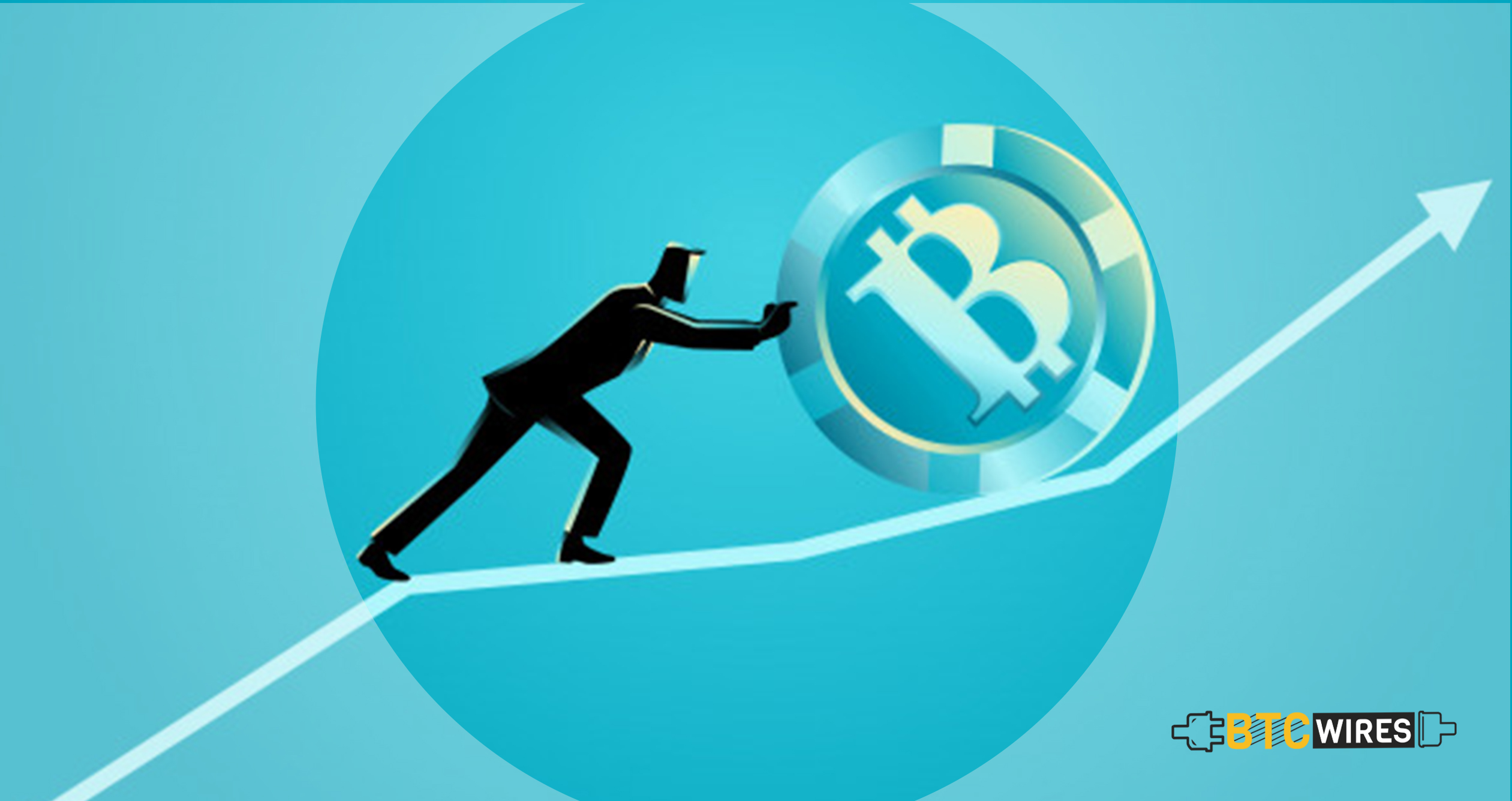Increasing Number of Bitcoin Payments