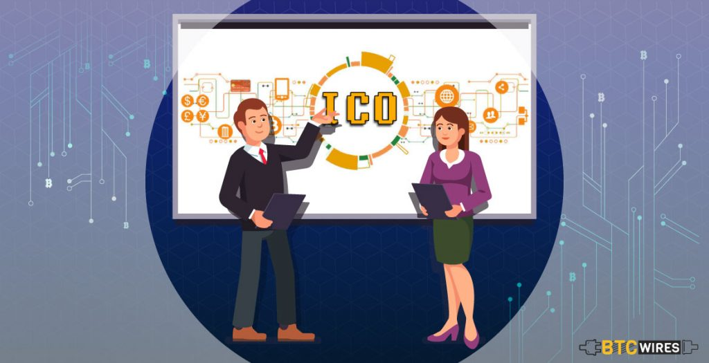 Introduction to Initial Coin Offering