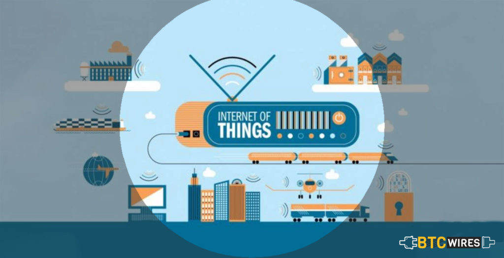 IoT Security & Privacy Issues