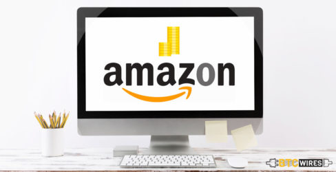 Is <bold>Amazon</bold> Creating Its Own <bold>Cryptocurrency</bold>?