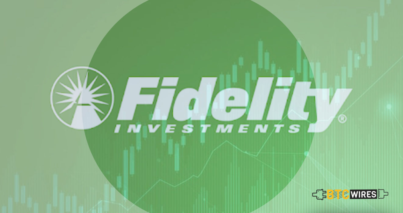 7e5d3370e Fidelity To Launch Crypto Trading Services