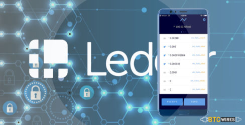 Ledger to Soon Launch Mobile-Friendly Nano X Crypto Wallet | BTC Wires