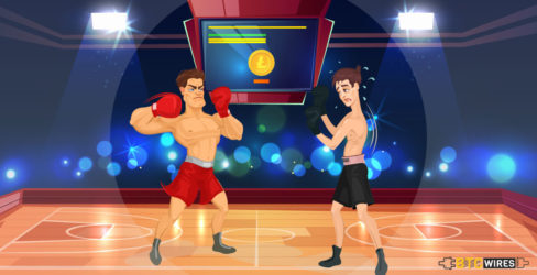Litecoin to Sponsor UFC Title Match For Crypto Promotion | BTC Wires