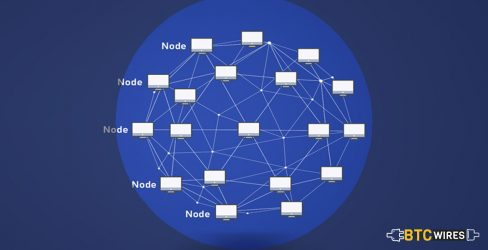 Hiring a cryptocurrency full node