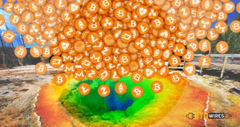 Crypto <bold>Narrative</bold> Confront Reality