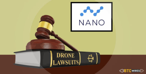 NANO Cryptocurrency Network Faces Second-Class Lawsuit For Fraud | BTC Wires
