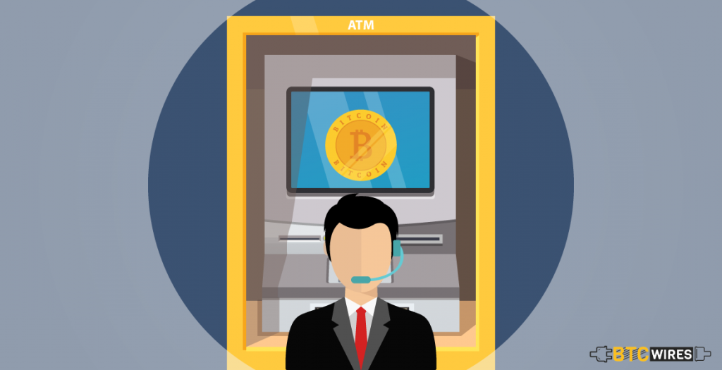 Operating a Bitcoin ATM