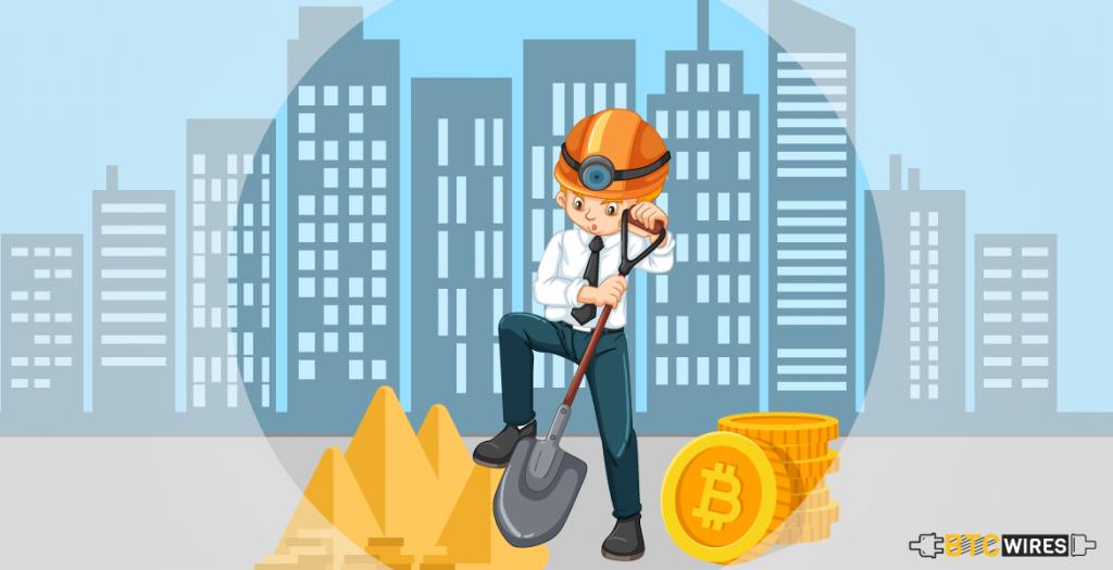 PoW Applied To Crypto Platforms