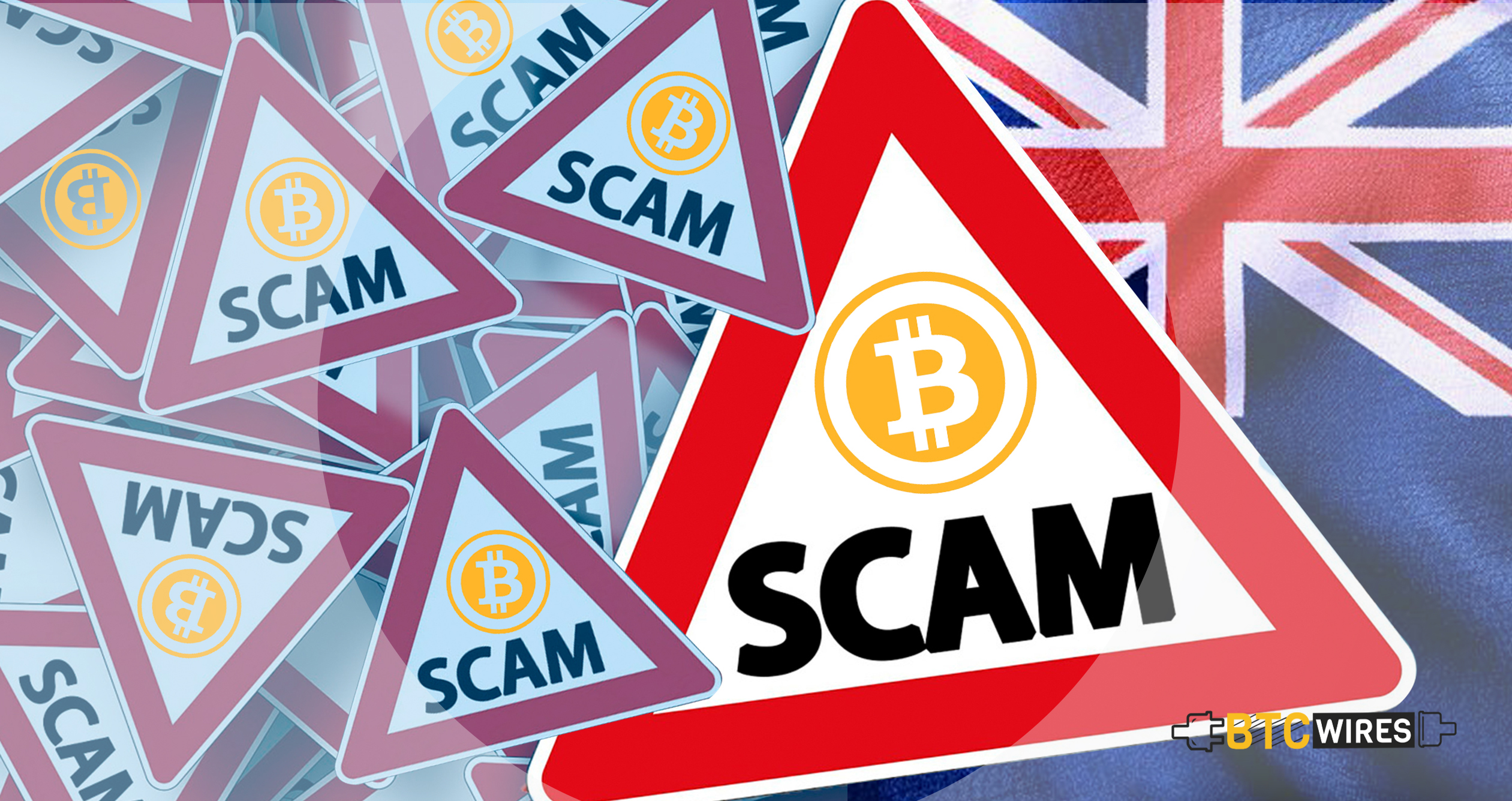 Crypto Scams in Australia