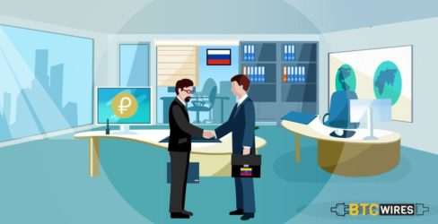 Russia Keen To Assist Venezuela, But Shies Away From Involving Petro | BTC Wires