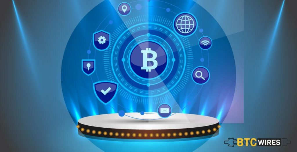 Setting The Stage for Blockchain