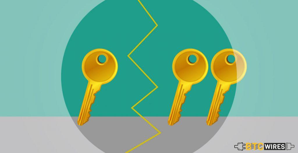 Symmetric Encryption and Asymmetric Encryption