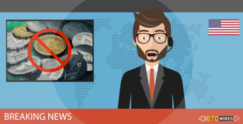 US Feds Raid Michigan based Tech Hub for Illegal Crypto-trading | BTC Wires