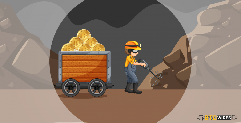Difficulty in Mining