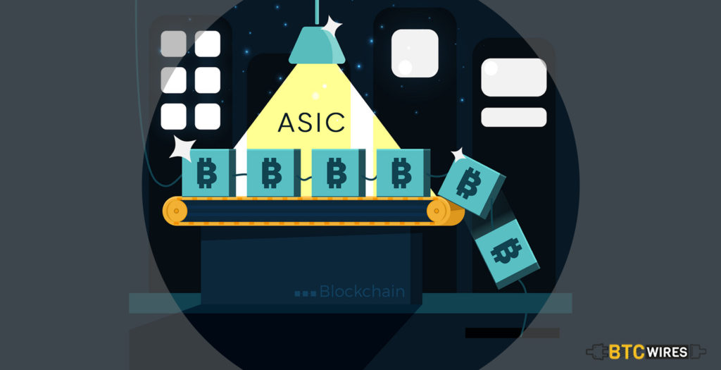 What is ASIC Mining?