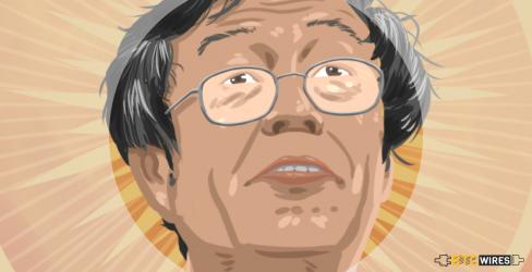 The Numerous Particulars Directing to John Nash Being Satoshi Nakamoto