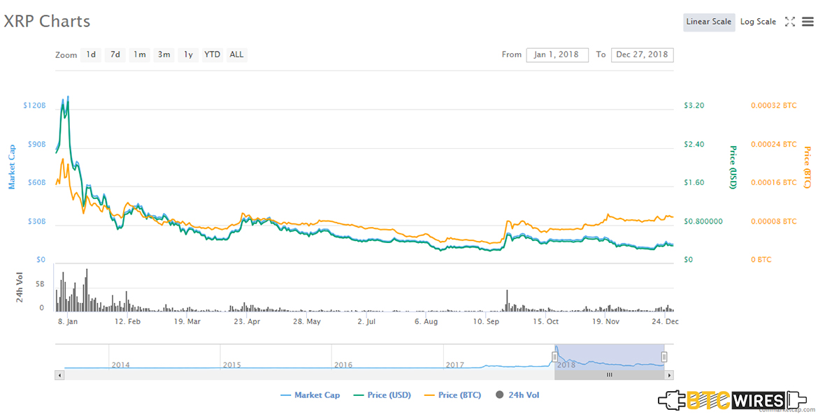 Will Ripple be a Good Investment in 2019? | BTC Wires