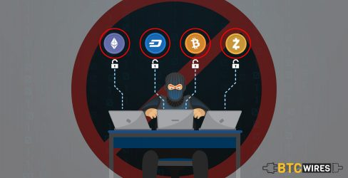 Cryptocurrency network protocols holloway